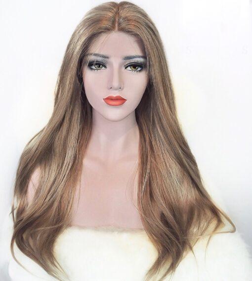 peruk wig full lace