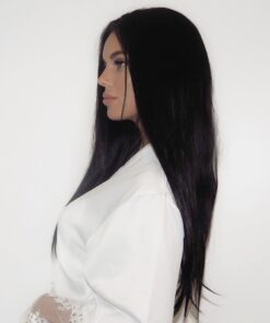 DARK COLOURED WIGS